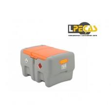 Depósito de Gasoleo 440L c/ Bomba 12V