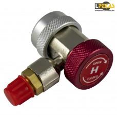 Adaptador para Carga de Gás R134