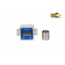 Medidor de Digital para Adblue