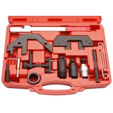 Kit Bloqueio / Tranca Distribuição BMW 13 Pc