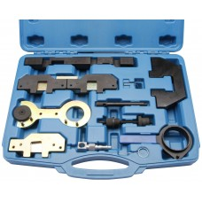 Kit Bloqueio / Tranca Distribuição BMW  M40, M44, M50, M52, M54, M56