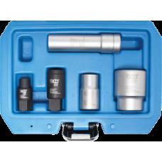 Jogo 5 Chaves Bombas Injectoras Bosch