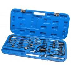 Kit Bloqueio / Tranca Distribuição Grupo PSA Master