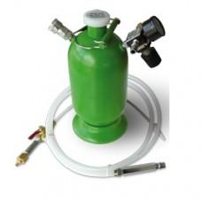 Máquina /Pistola de Limpeza do Filtro Partículas-FAP