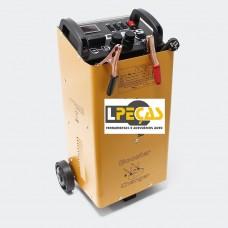 Carregador de Baterias / Booster 12/24V